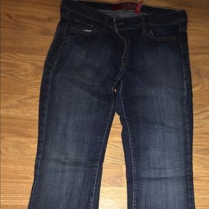 Guess Stretch Boot cut Jeans